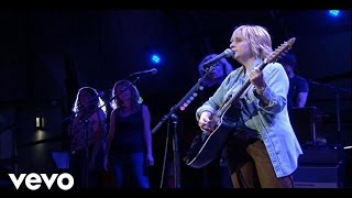 Melissa Etheridge - The Universe Listened/Imagine That/What Happens Tomorrow