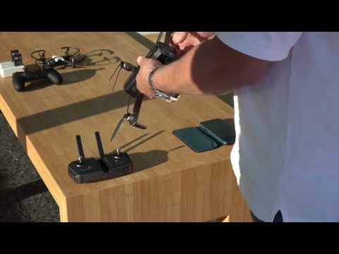Hesper Zerotech HIGHT GREAT Drohne1 vom Drohnenstore24.de