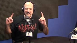 INSIDE METAL TradioV w/ Chris Akin & Neeley from the CMS – May 12, 2015