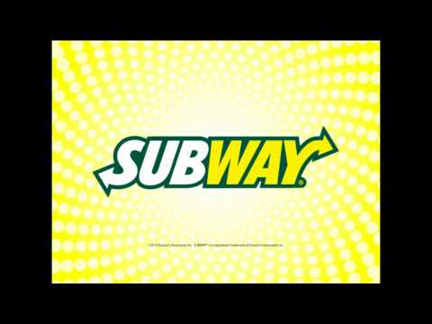 "SUBWAY Radio Commercial  ""Personal Pizza"""