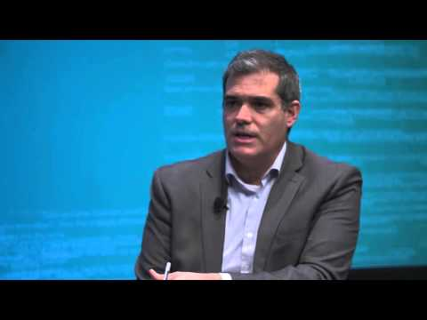 Bloomberg Cornell Tech Series: A Conversation with Brad Keyw