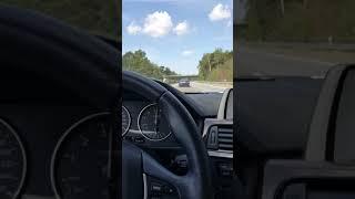 Gambar cover BMW 328I Almanya dan Hollandaya donerken.asfald agladi.yol bitti.Canavar gibi,banamisin demiyor.