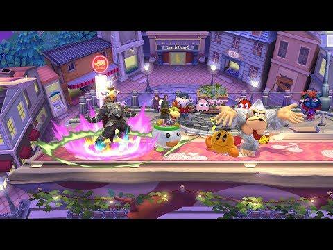 10 AMAZING Low/Mid Tier Plays - Super Smash Bros. for Wii U