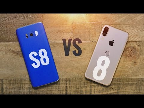 Download Youtube: iPhone 8 vs Galaxy S8 - Are the Leaks Worth Waiting for?