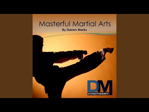 Masterful Martial Arts Hypnosis Meditation (with Wake Up)