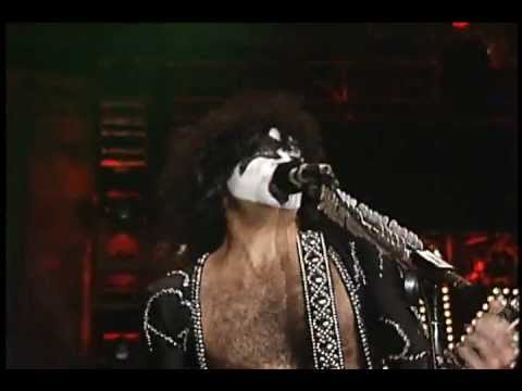 KISS - We Are One