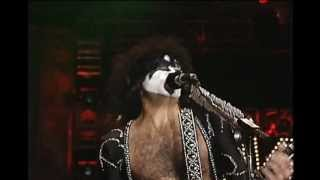 "KISS - We Are One  ""Video"""