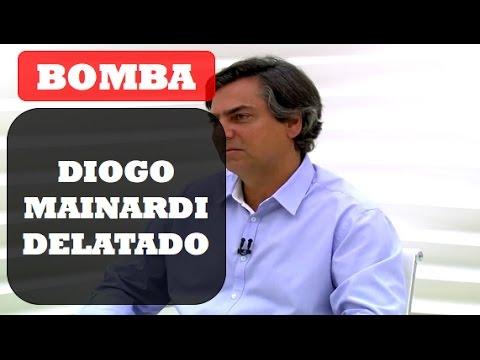 DIOGO MAINARDI, DO ANTAGONISTA E MANHATTAN CONNECTION DELATADO
