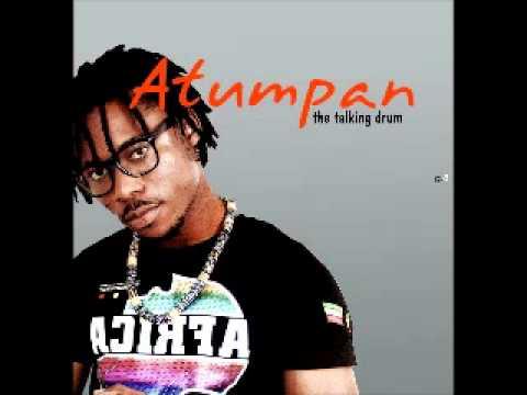 Atumpan -The Thing Afrobeats Remix Ft.Cabum [[idontfearhuTV]] @GetFamiliarGH
