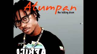 Atumpan -The Thing Afrobeats Remix Ft.Cabum [[idontfearhuTV]] @GetFamiliarGH