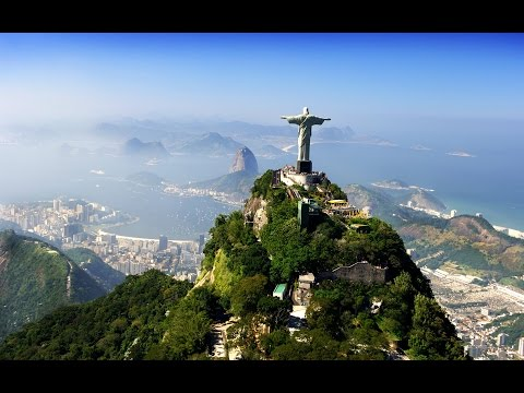 The 7 Wonders of the World - Video Travel Guide