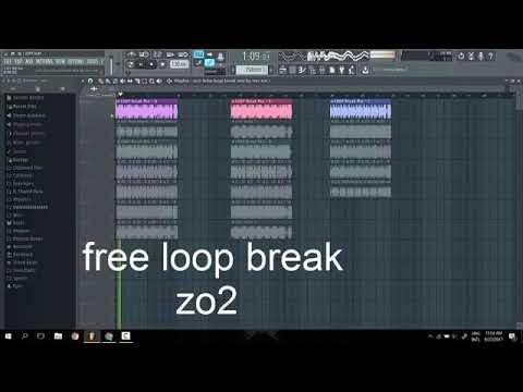 Free Loop Break Kop Kop 2017