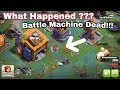 watch he video of What Happened To Master Builder | Coc Unseen Moment