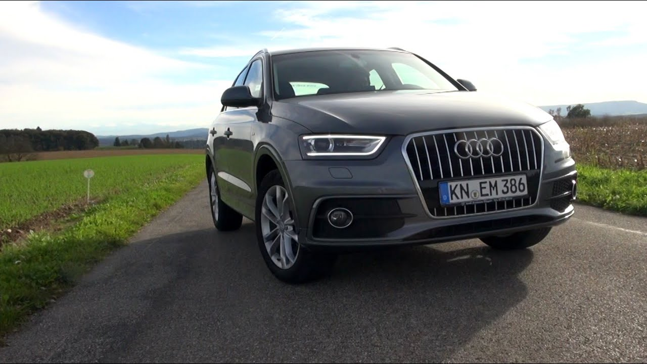 Kelebihan Kekurangan Audi Q3 2014 Top Model Tahun Ini