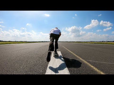 GoPro: Skateboarding in Berlin
