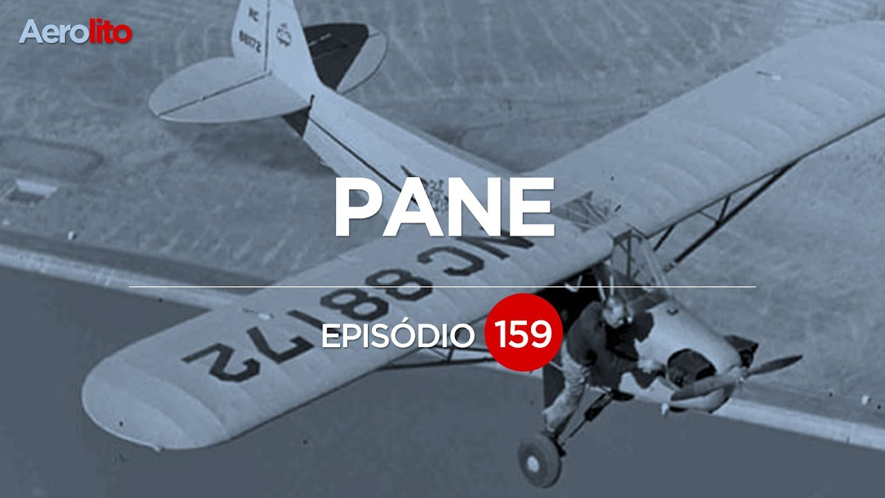 PANE COM MECÂNICO A BORDO EP #159 - YouTube