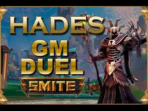 SMITE! Hades, El Polynomicon es la clave :D! GM Duel #26