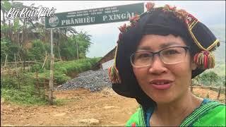 Video T12- THĂM CÔ GIÁO CÕNG CHỮ LÊN VÙNG NÚI CAO  Travel and Food download MP3, 3GP, MP4, WEBM, AVI, FLV September 2018
