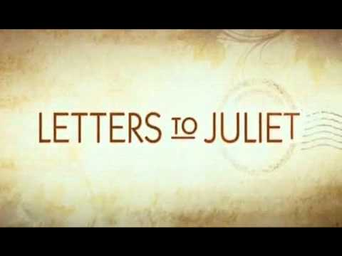 letters to juliet soundtrack download free