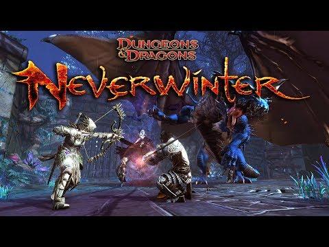 Neverwinter: Подгорье. Первые впечатления об игре