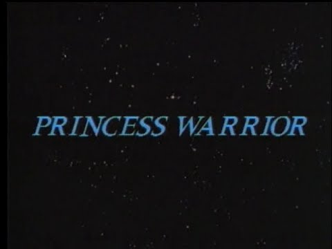 MOVIE NIGHT #2 - Princess Warrior [1989] [VHS] [Sci-Fi B-Movie] [NSFW] [Not my conversion]