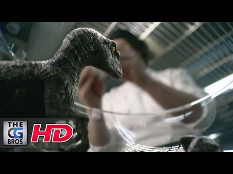 "CGI VFX Making Of: ""Canal Kitchen - Shot Breakdowns"" - by Unit Image"