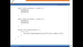 53 Aspect oriented programming Aop Introduction and Dynamic Proxy Part 1