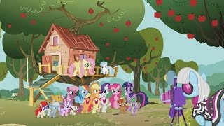 My Little Pony | We'll Make Our Mark (Russian Official)