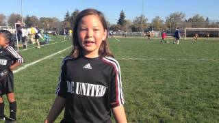 DUSL Week 8 - Featured teams Galaxy (GU10) and DC Untied (GU9)