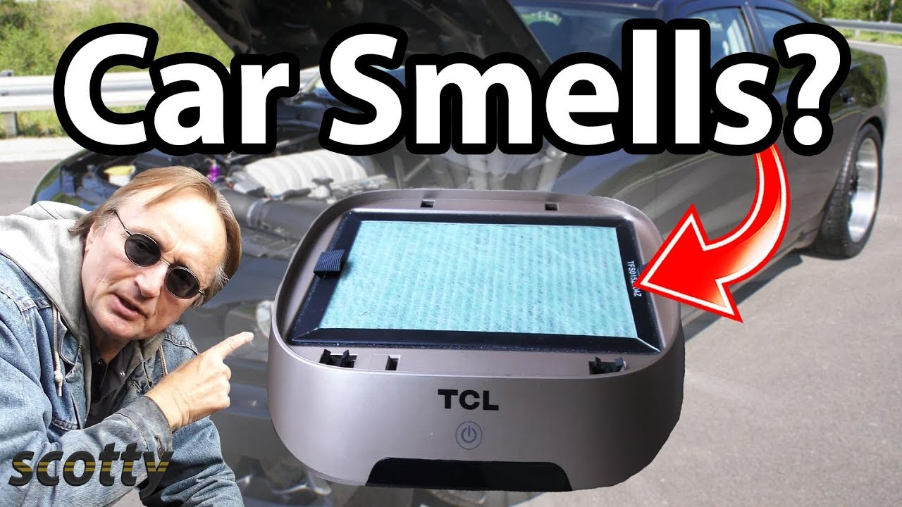 mechanic-monday-tool-giveaway-7-air-purifier-hepa-ionizer-car-diy-with-scotty-kilmer