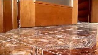 видео Алюминиевые не огнестойкие двери