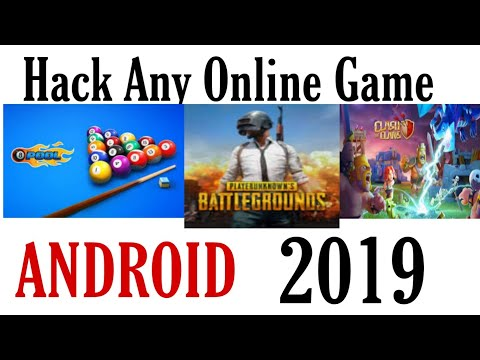 How To Hack Any Online Games!! 🔥🔥Android | 2019
