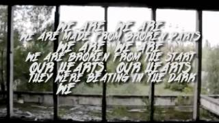 "HOLLYWOOD UNDEAD - ""WE ARE"" (OFFICIAL LYRIC VIDEO)"