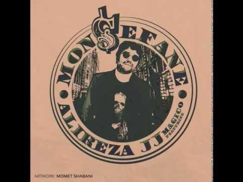 Alireza JJ - Monsefaneh (X-Rated, Full version) Ft. Magico