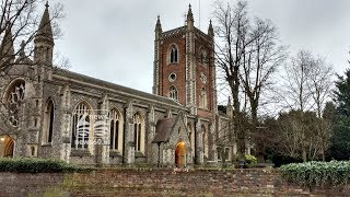 church of england to sell its church to settle debt