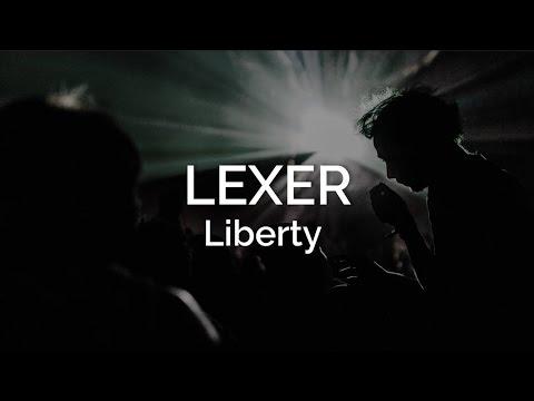 Lexer - Liberty