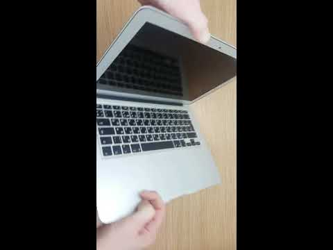 How to clean MACBOOK display and body like new by Datamarket master