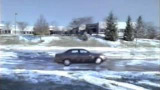 2001 Volkswagen Passat commercial