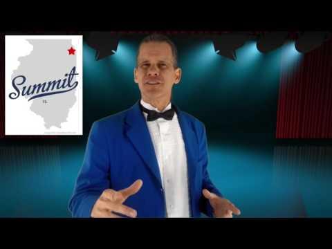 Magician in Summit, IL