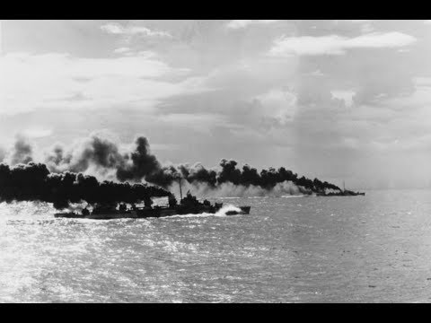 The Battle of Samar - Odds? What are those?