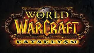 World of Warcraft  Cataclysm   The Shattering Main Theme
