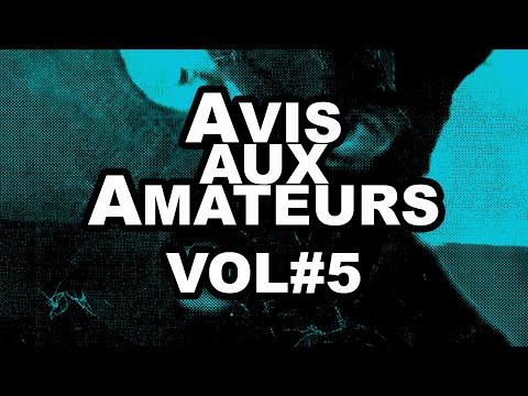 AAA#5 - LE TEMPS PRESSE - Steve Ollagnier