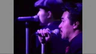 チェッカーズ LIVE1992 「ミセスマーメイド」