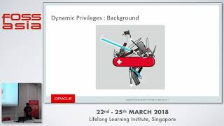 MySQL : Improving Connection Security - Harin Nalin Vadodaria - FOSSASIA 2018