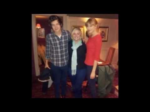 Taylor Swift and Harry Styles (Haylor) - Evidences