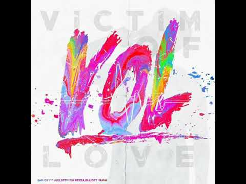 Victim Of Love -by Sanjoy feat. ARS (Youngjae from GOT7)