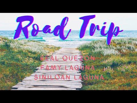 Road Trip Real Quezon,Famy, Siniloan Laguna