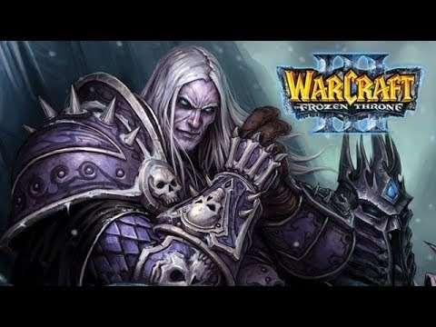 How To Download Warcraft 3 Frozen Throne Full Version For Free