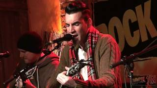 "Theory Of A Deadman - ""Santa Monica"" LIVE and Acoustic"