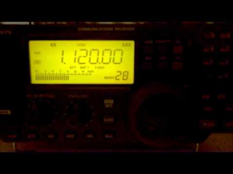 1120 kHz Radio Rural, Porto Alegre RS - Brasil